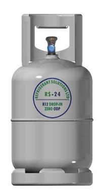 Bouteille R134A