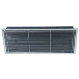 GRILLE COR 1000 FT ALU